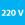 12V>220V convert